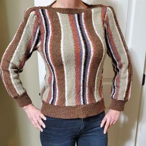 Vintage 1970's Sweater
